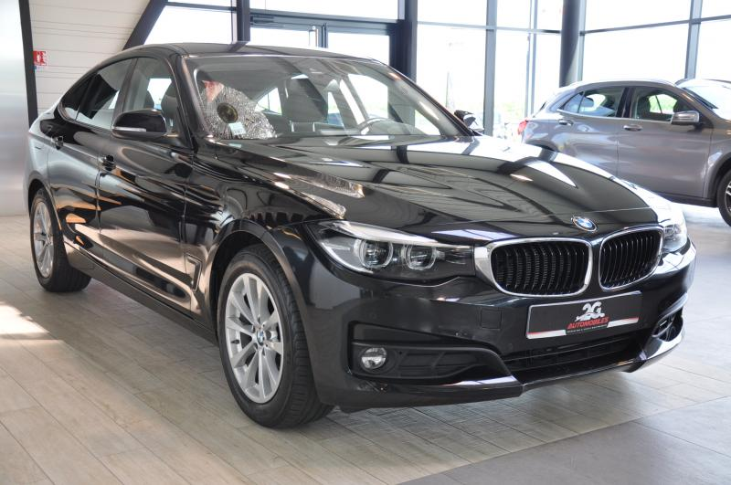 BMW SERIE 3 GT 318 GT 2.0d