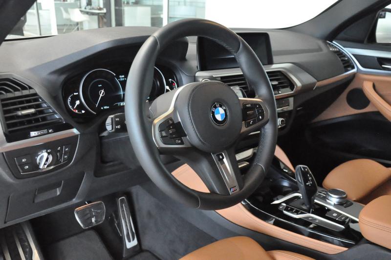 BMW X4 30d new G02 M X-drive