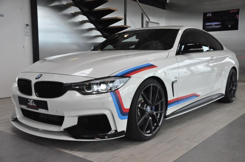 BMW M 435i 306CH M PERFORMANCE Pack