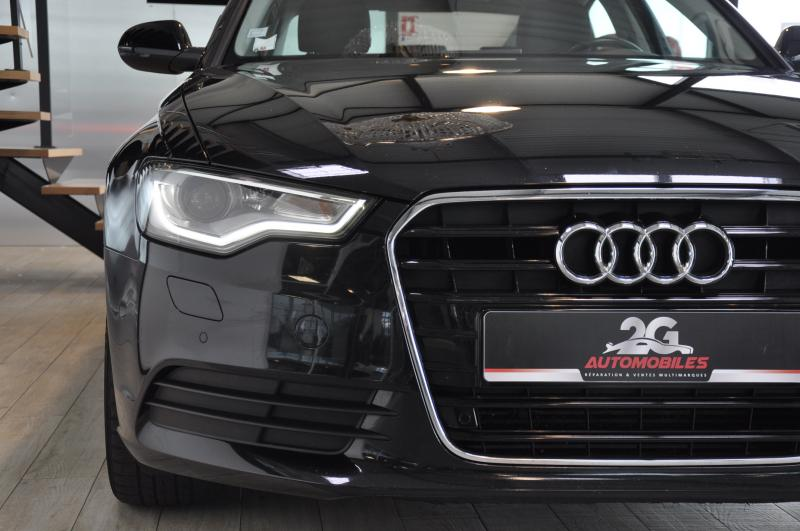 Audi A6 3.0 V6 TDI berline Ambition luxe