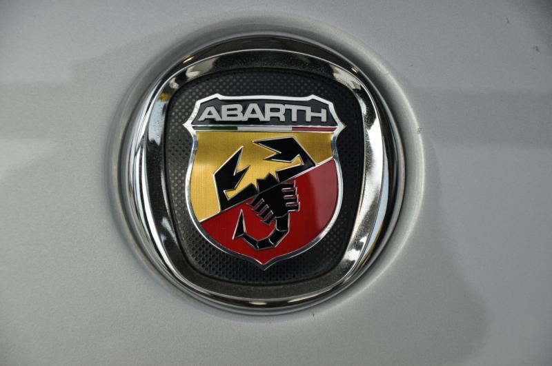 ABARTH Barchetta 1.8L