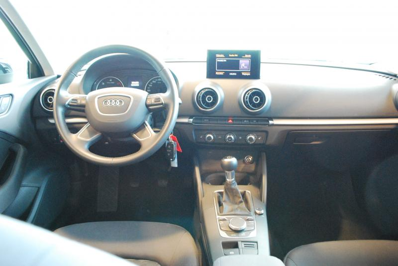 Audi A3 2.0 TDI 150 SPORTBACK