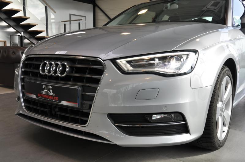 Audi A3 2.0 TDI 150 AMBITION +