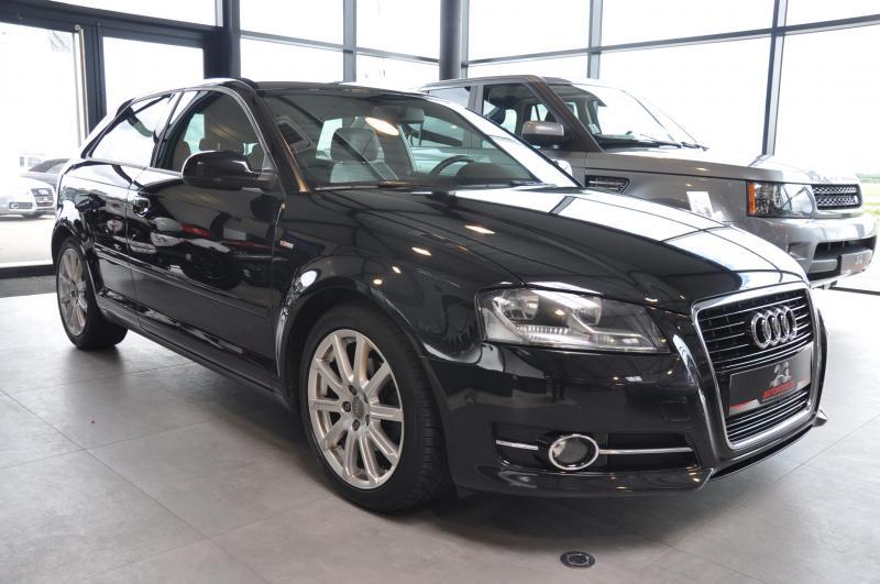 Audi A3 2.0 TDI 150 S-LINE