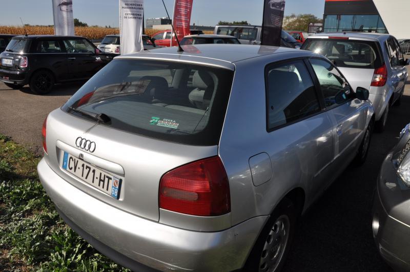 Audi A3 1.9 TDI 90