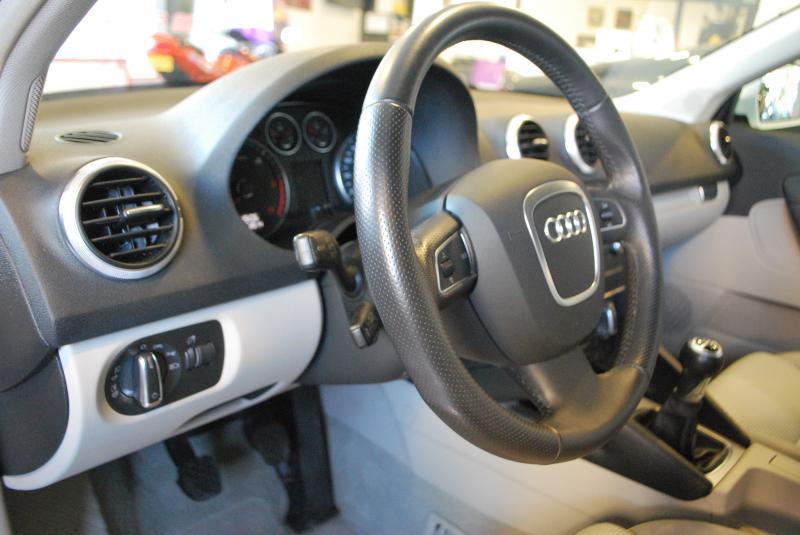 Audi A3 SPORTBACK 2.0 TDI 170