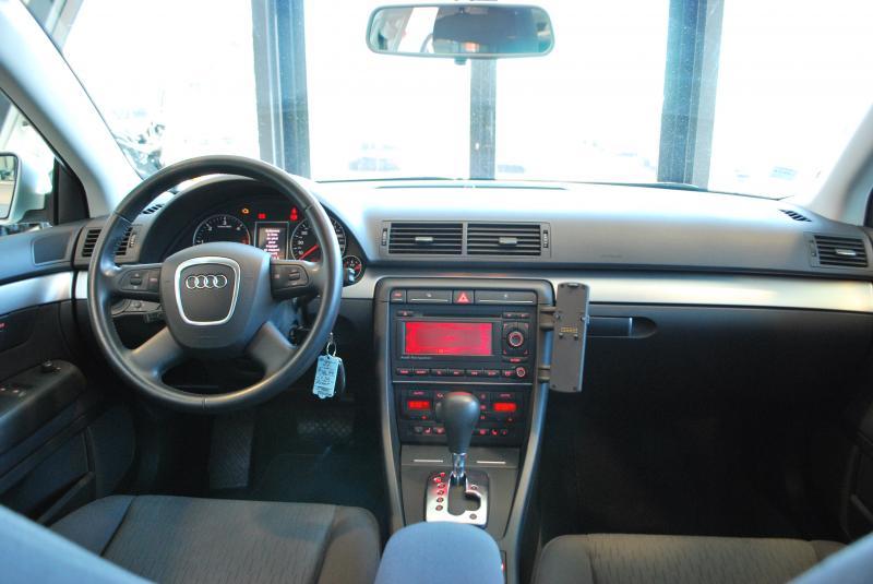 Audi A4 2.0 TDI 140 Avant