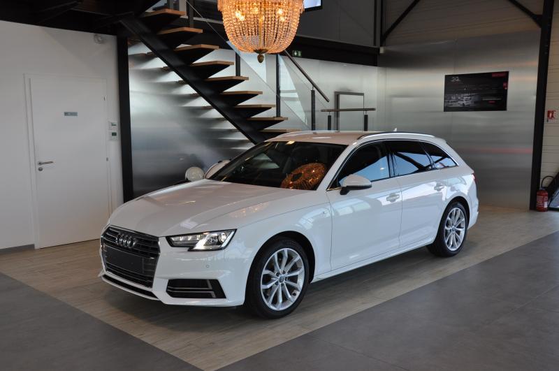 Audi A4 AVANT 1.4TFSI 150 S-TRONIC