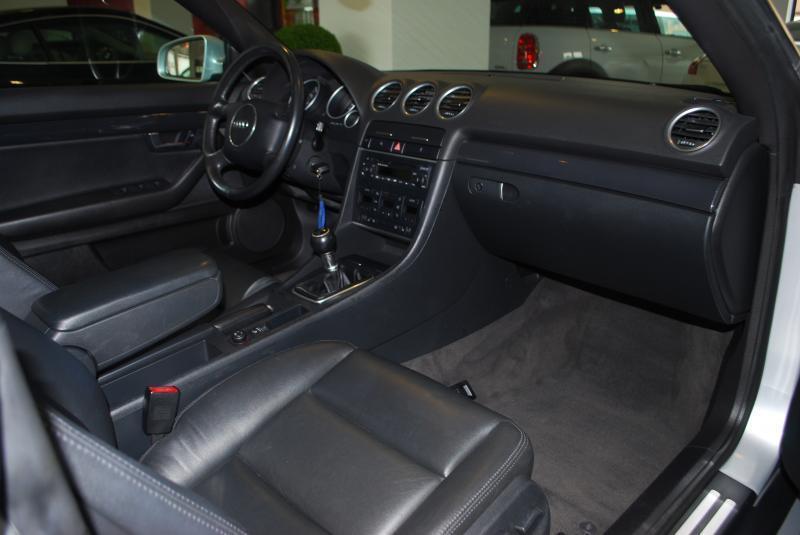 Audi A4 CABRIOLET 2.4 V6