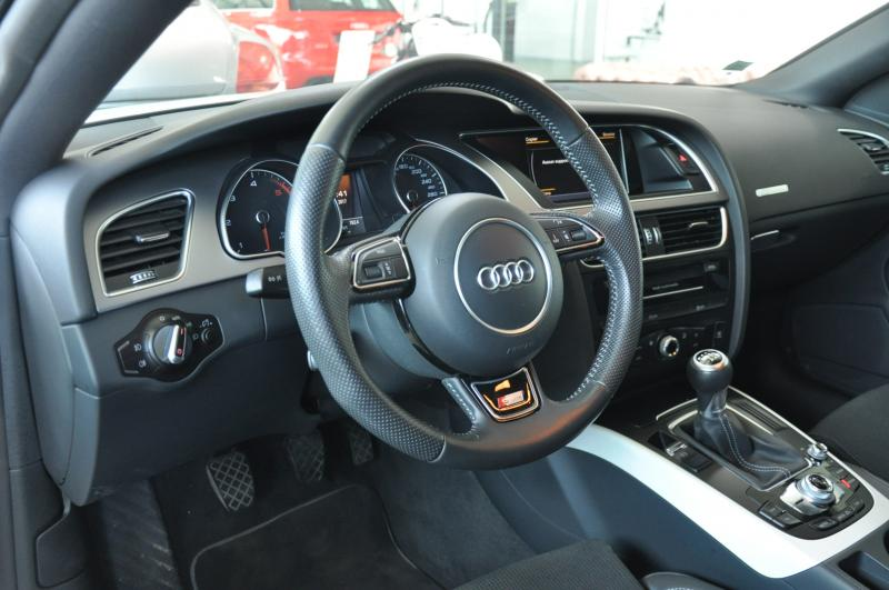 Audi A5 2.0 TDI 150 SPORTBACK S-LINE