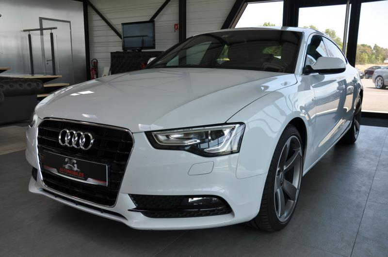 Audi A5 2.0TDI 150 SPORTBACK S-LINE