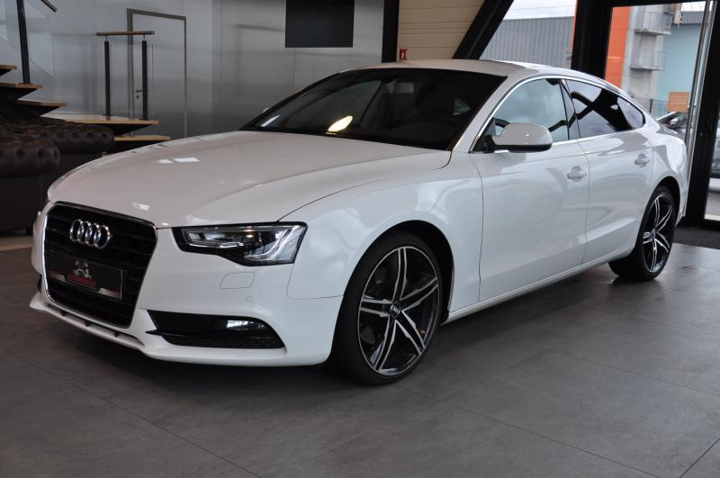 Audi A5 3.0 V6 AMBITION LUXE MULTITRONIC