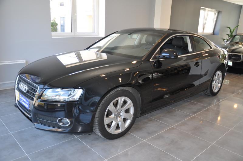 Audi A5 2.7TDI