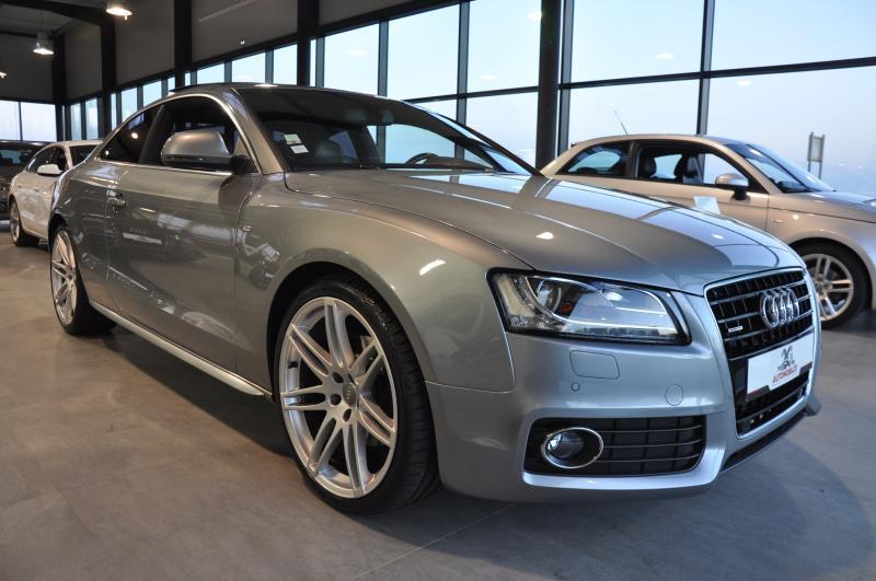 Audi A5 COUPE 3.0 TDI V6 24V Quattro