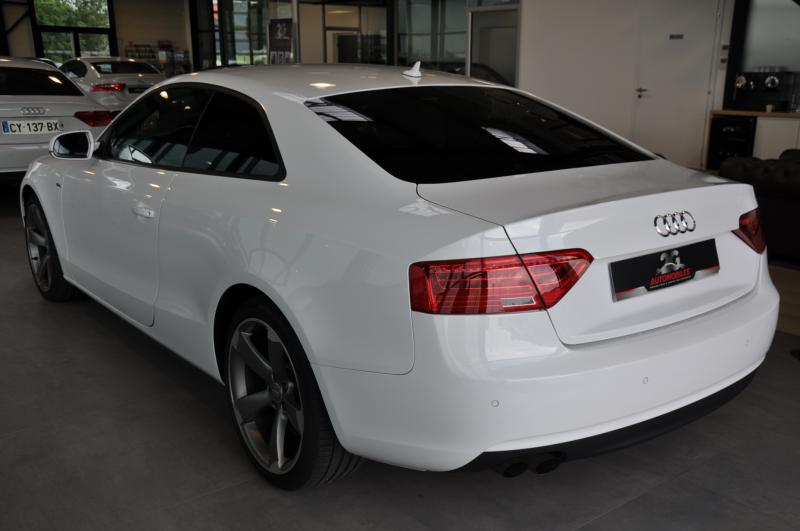 Audi A5 Coupe S-Line 2.0 TDI S-line 177 coupe