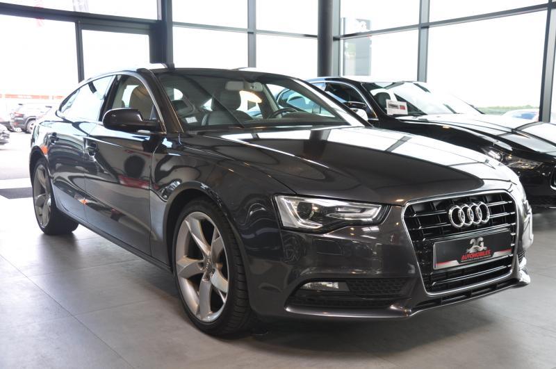 Audi A5 SPORTBACK 3.0TDI QUATTRO