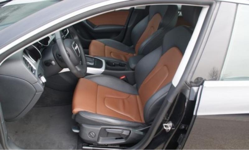 Audi A5 SPORTBACK QUATTRO 3.0 V6 TDI