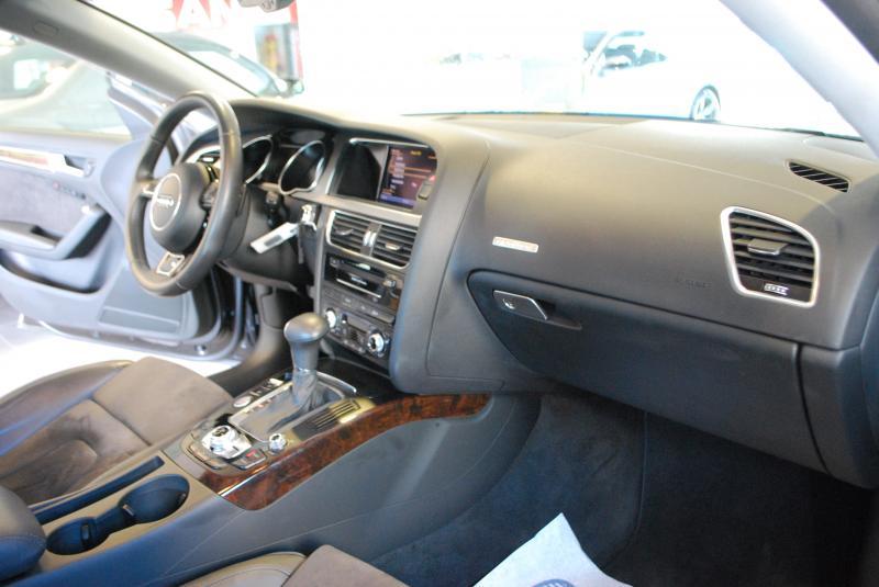 Audi A5 SPORTBACK 3.0 TDI S-TRONIC AVUS 245