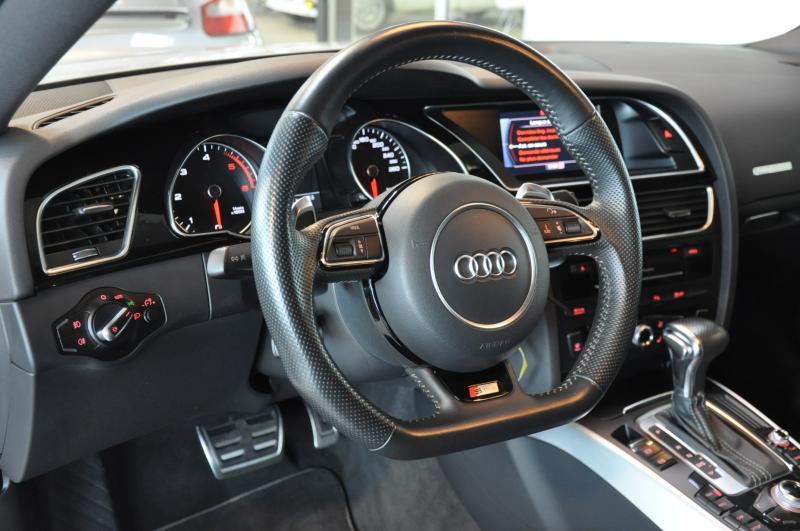 Audi A5 SPORTBACK 2.0 TDI S-LINE