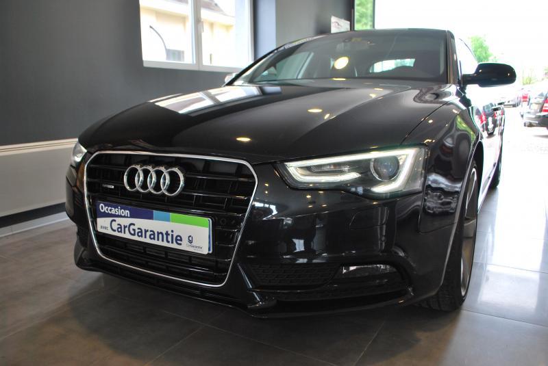 Audi A5 SPORTBACK 3.0 TDI 245