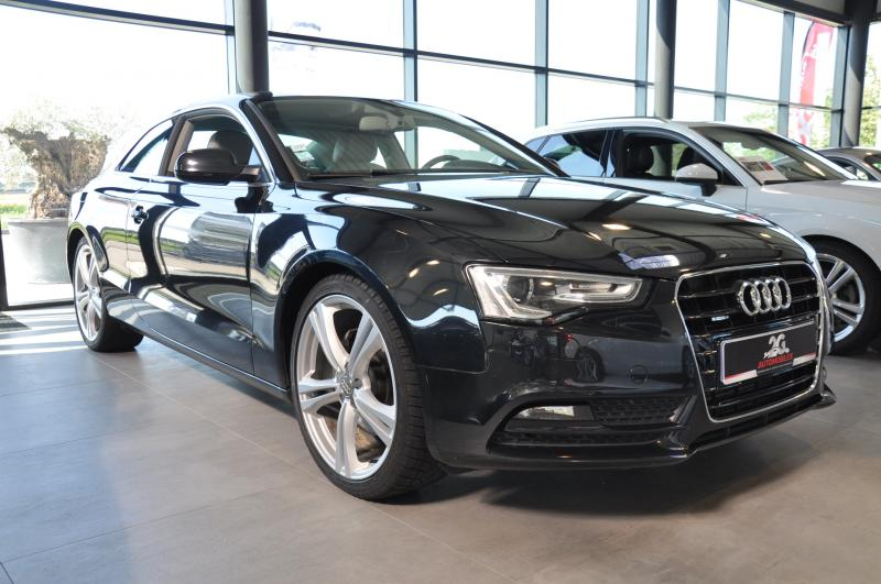 Audi A5 ph2 Coupe 3.0 V6 TDI AVUS QUAT.