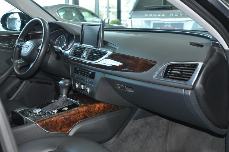 Audi A6 3.0 BITDI 313 AVUS