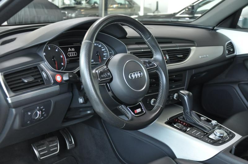 Audi A6 3.0 TDI 272 QUATTRO S-LINE AVANT
