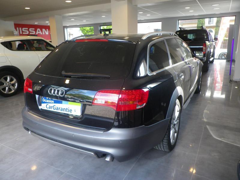 Audi A6 ALLROAD 3.0 TDI QUATRO