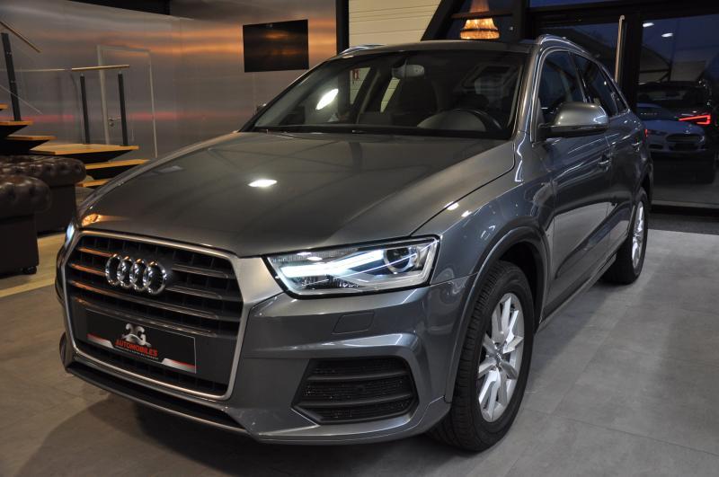 Audi Q3 1.4 TFSI SPORT S-TRONIC
