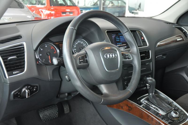 Audi Q5 3.0TDI S TRONIC