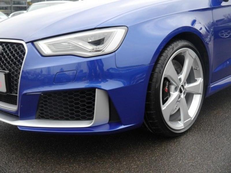 Audi RS3 SPORTBACK 2.5 TFSI Quattro