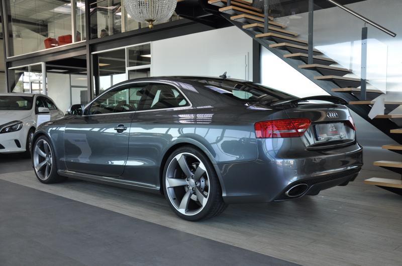 Audi RS5 4.2 FSI Q S-tronic