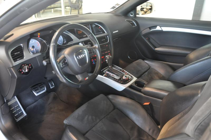 Audi S5 V8 4.2 FSI