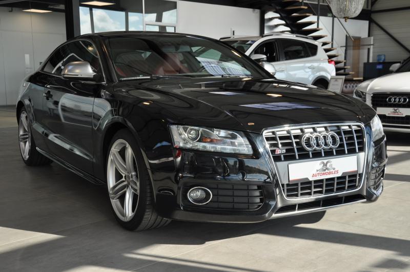 Audi S5 4.2 V8 QUATTRO