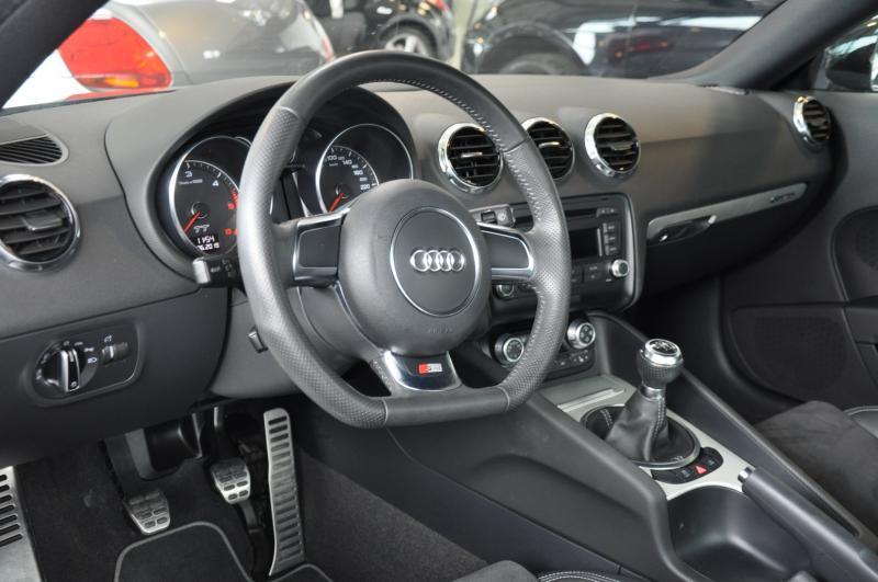 Audi TT Coupé 2.0TDI