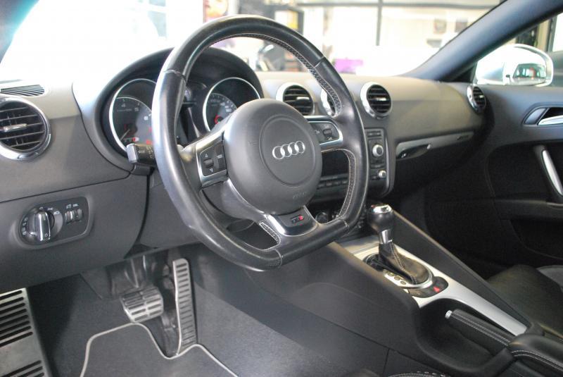 Audi TTS 272 CH S-TRONIC F1