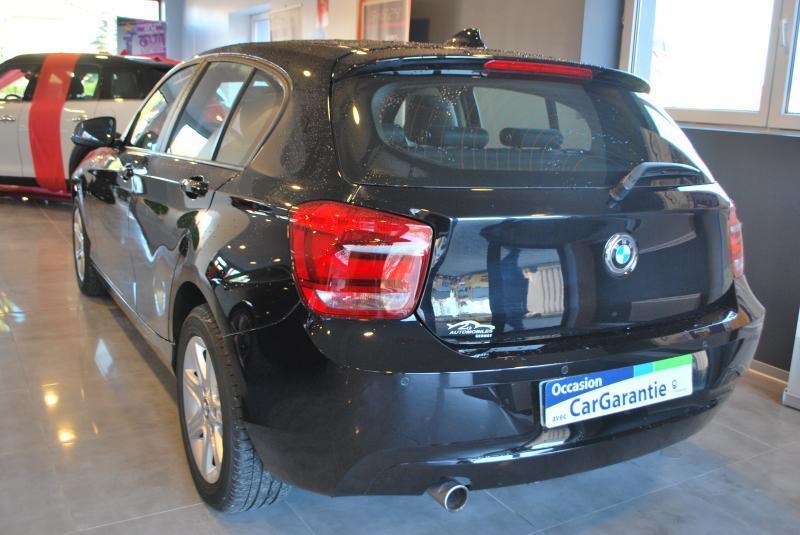 BMW 116 D 116 D