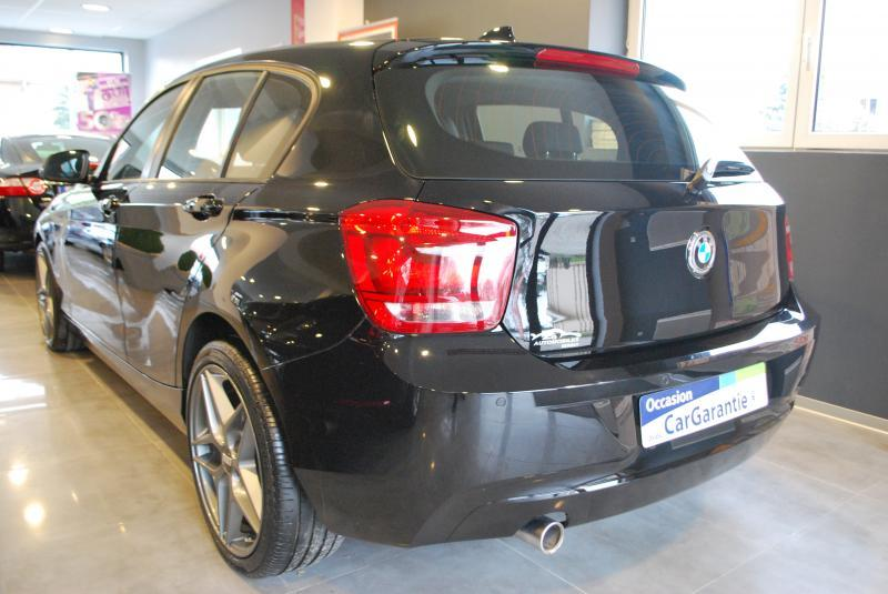 BMW 116D F20 116D F20 5P