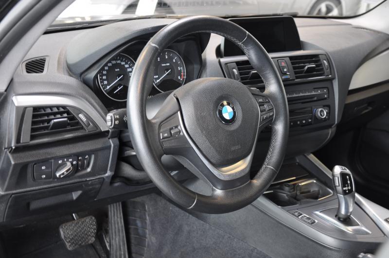 BMW 120d Premium pack