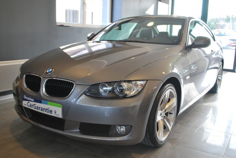 BMW 320 CD PACK M
