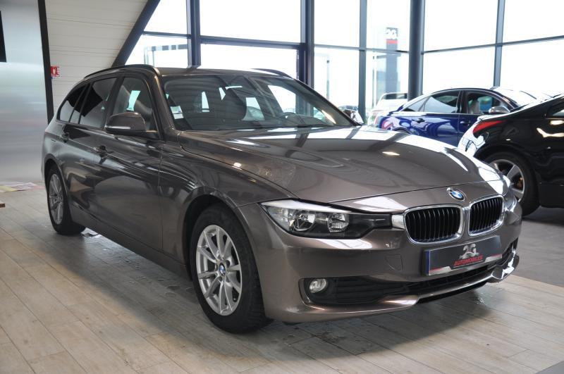 BMW 320d TOURING Sport s-drive