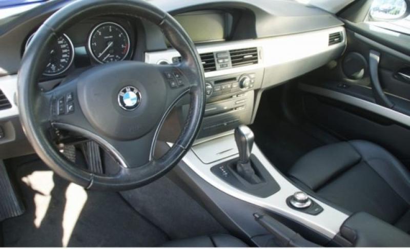 BMW 330 XD Coupé