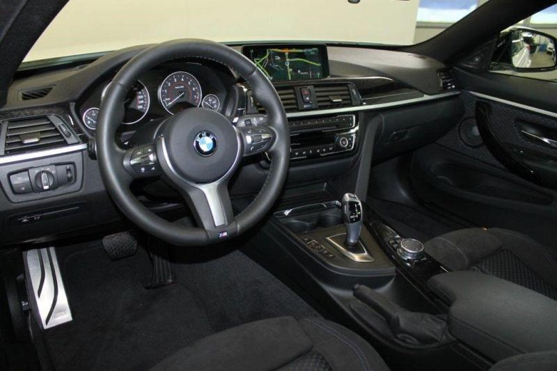 BMW 440I XDRIVE M SPORTPACKET