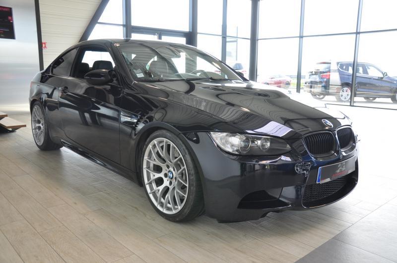 BMW M3 E92 V8 420 CH DRIVELOGIC