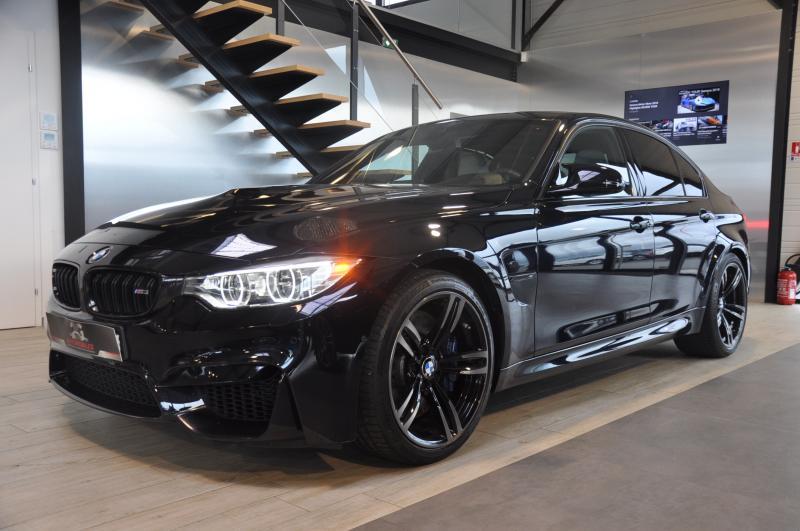 BMW M3 F80 430