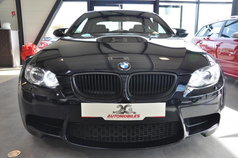 BMW M3 COUPE V8 DRIVELOGIC