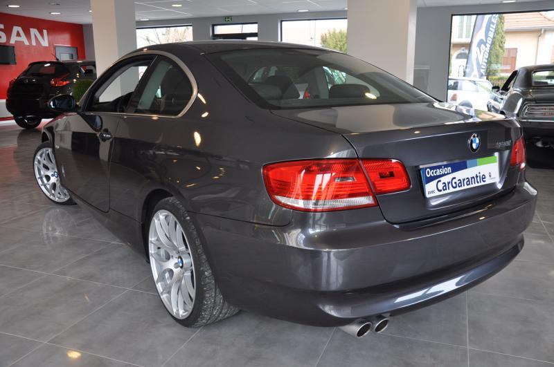 BMW SERIE 3 330I COUPE E92