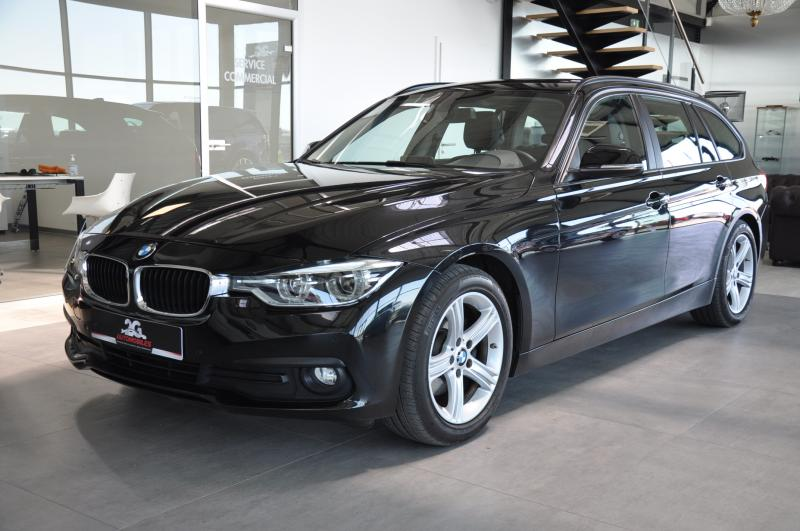 BMW SERIE 3 touring 2.0d s-drive