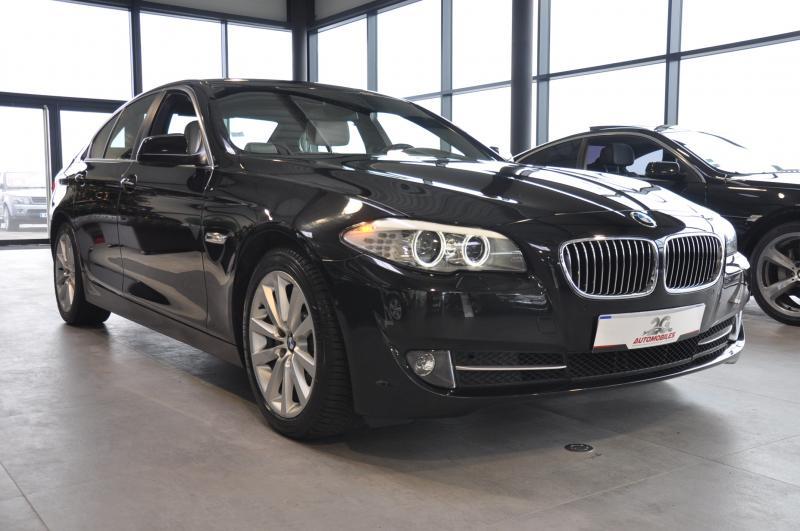 BMW SERIE 5 530 XD 258 L6 24V Turbo XDRIVE