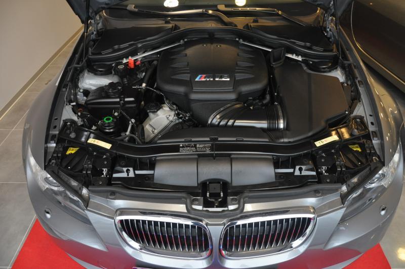 BMW SERIE M3 M3 E92 COUPE DRIVELOGIC